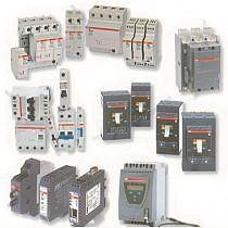 차단기(Circuit Breaker : ACB / MCCB / MCB)