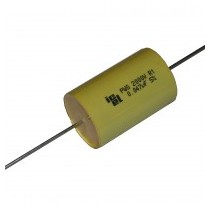 Polypropylene Film Capacitors