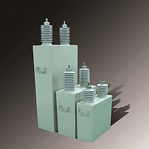 High Power Capacitors