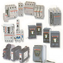 Circuit Breaker(ACB / MCCB / MCB)