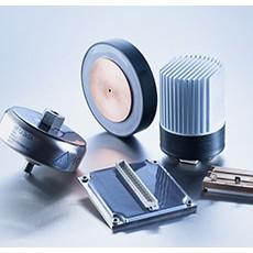 Custom-Designed Resistors