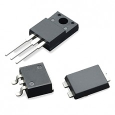 Fast Recovery Diodes