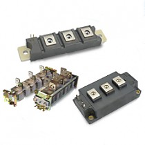 Diode and Thyristor Modules