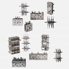 Single phase bridge rectifiers