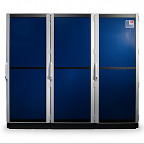 P-HIL Microgrid Testbed