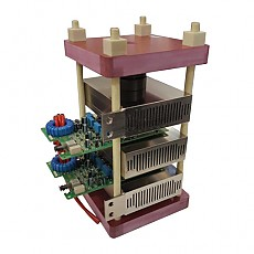 Semiconductor Stack Assemblies2