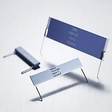 High Voltage Flat Resistors