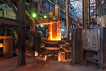 RCTrms Applications Arc furnaces